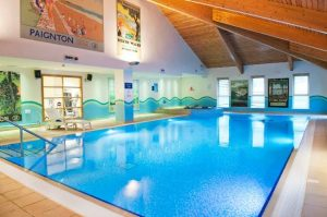 Swindon Swimming Lessons @ Alexandra House