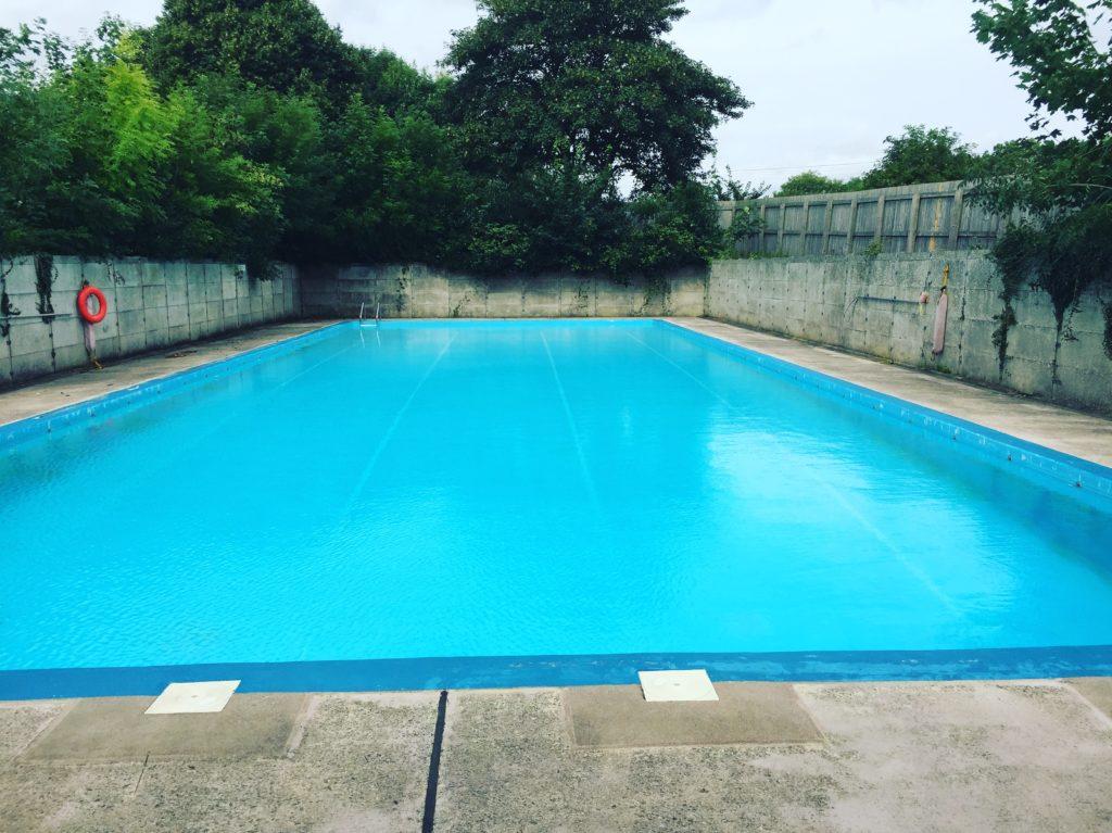 Warriner School Pool Kick N Splash Childrens Swimming Lessons In Oxfordshire